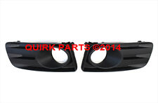 2007-2009 Mazda CX-7 Front Right/Left Hand Lamp Covers Genuine OEM NEW
