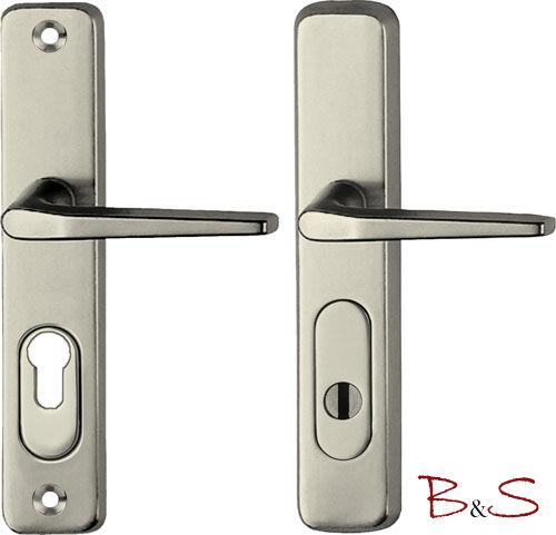 Schutzbeschlag Sicherheitsbeschlag Haustürbeschlag | Vorzüglich  | Genial  | Deutschland Outlet  | Deutschland Shop