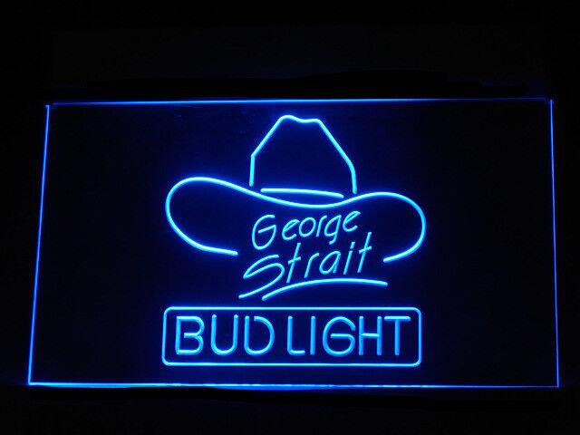 J196B Bud Lite Bar Beer Budweiser For Pub Bar Display Decor Light Sign