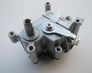 Orig Sabo Getriebe Antrieb Rasenmäher 43 47 52 54 Cm Zb 47 4