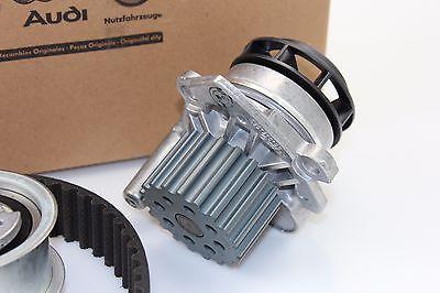 Audi VW ORIGINAL Zahnriemensatz Zahnriemen A4 B7 2.0TDI 03G198119B 03L121011GX