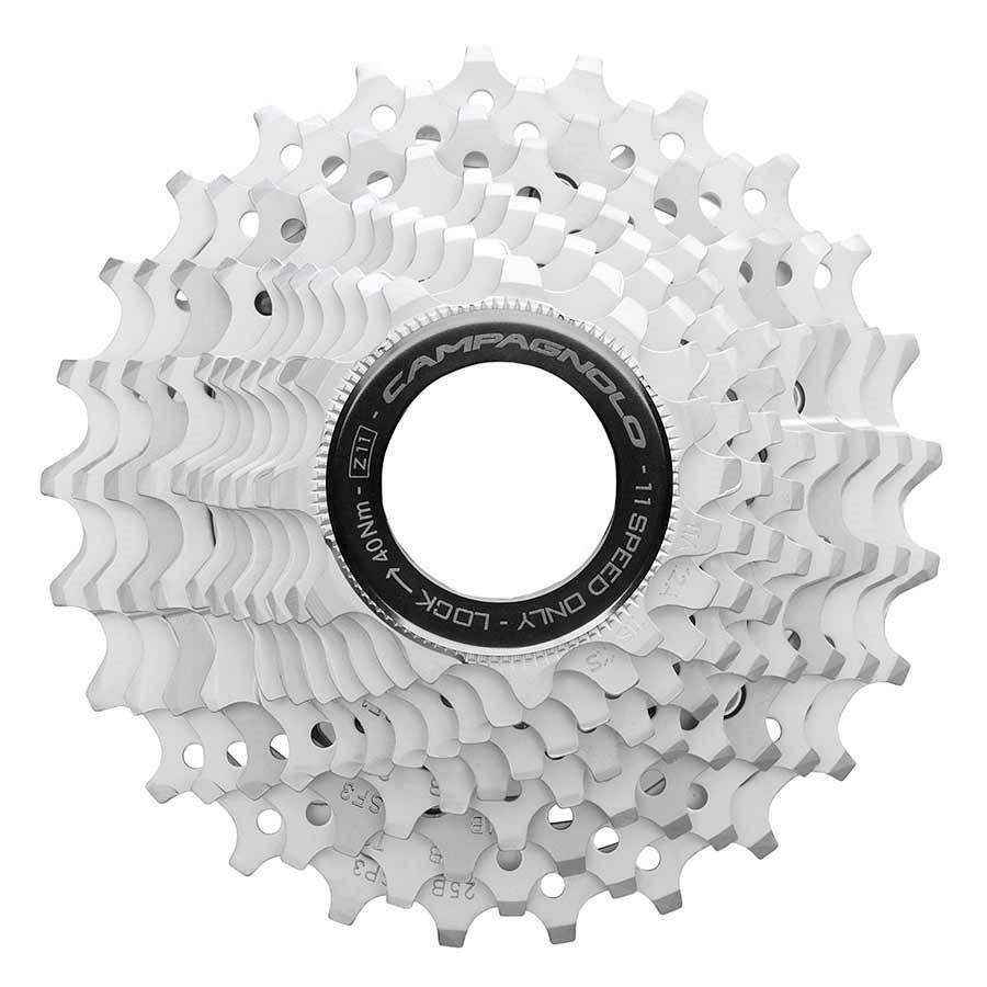 CAMPAGNOLO CHORUS 11 SPEED 11-27T RANGE CASSETTE BRAND NEW