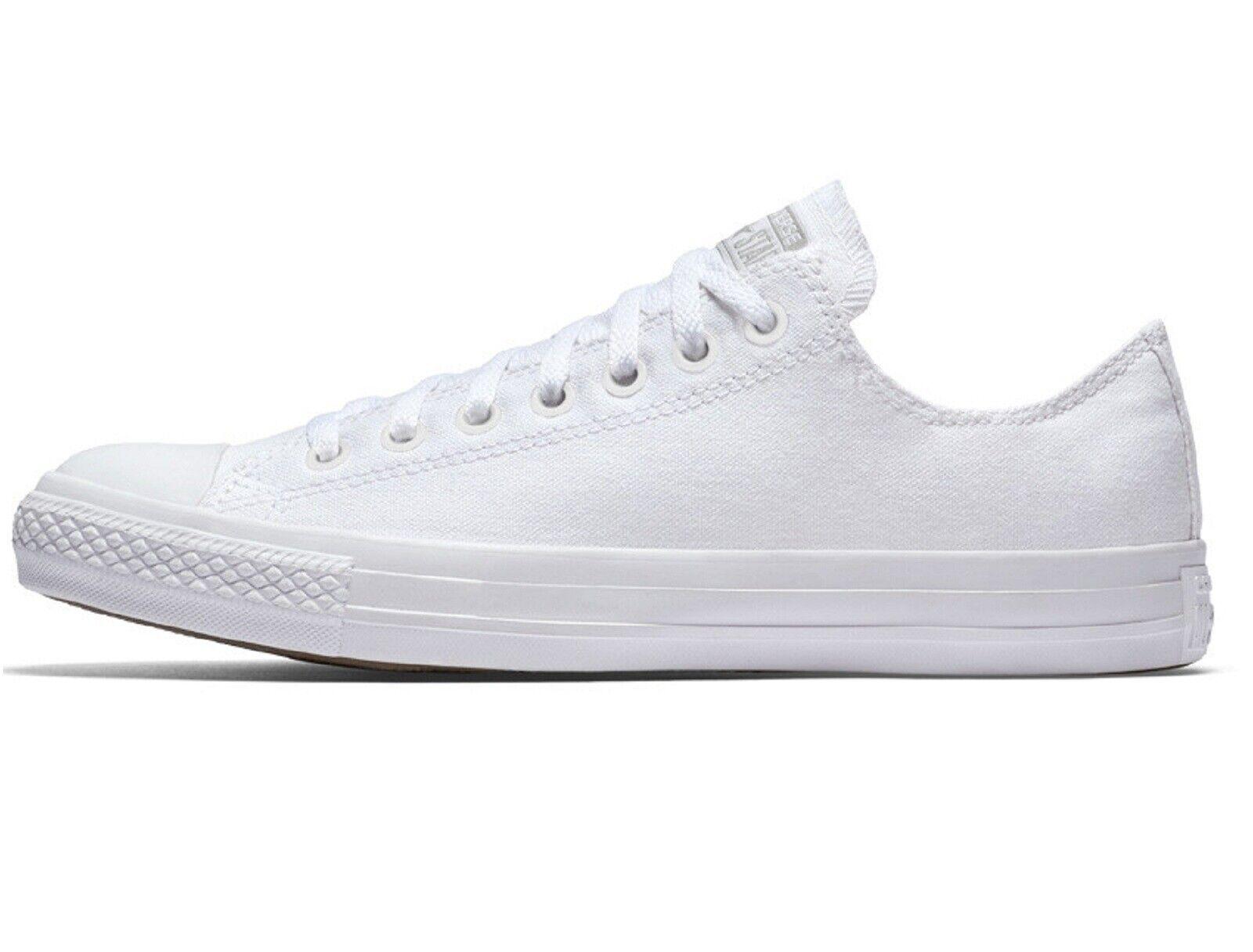 CONVERSE CTAS Sp Ox blanc Bianco 1U647 Unisex baskets