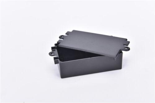 Waterproof Plastic Cover Project Electronic Instrument Case Enclosure Box L^