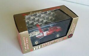Brumm 1:43 Ferrari 312 F1 1968 Limitée Rare!