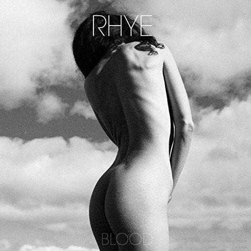 Rhye - Blood [New Vinyl LP] Gatefold LP Jacket