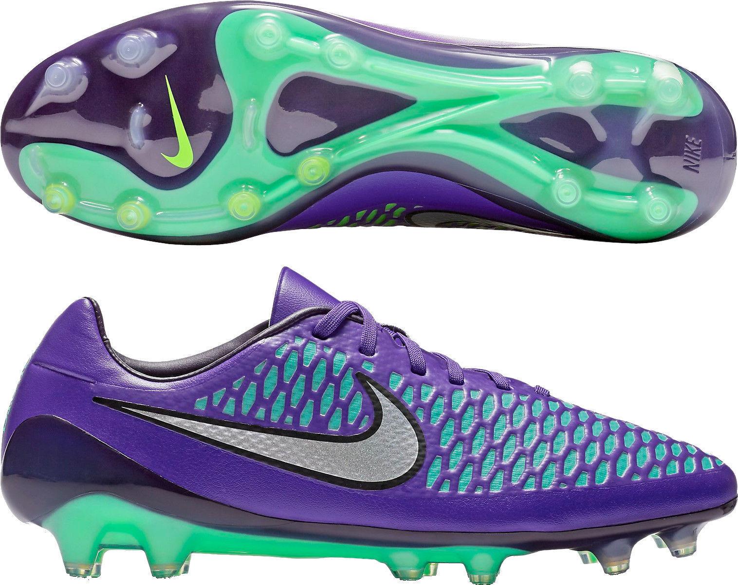 Nike Opus Magista Fg Pista Dura Acc Acc Acc Fútbol Tacos 649230-505 Sz 7.5 26cbe7
