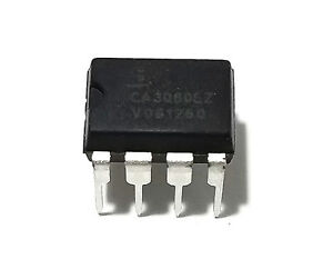 1PCS-Intersil-CA3080EZ-CA3080-Operational-Transconductance-Amplifier-New-IC