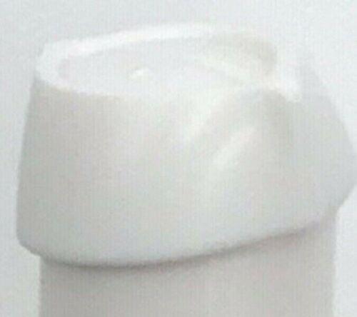 Lego New White Minifigure Headgear Cap Butcher Food Service Pieces