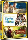 Stardust Hotel for Dogs The Spiderwick Chronicles DVD