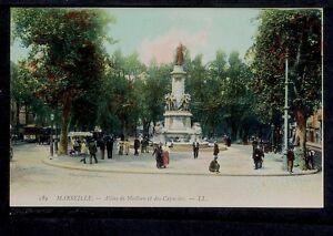 319-marseille -189 Allées De Meilhan Et Des Capucins. Tdfwvxiz-07235854-531798073