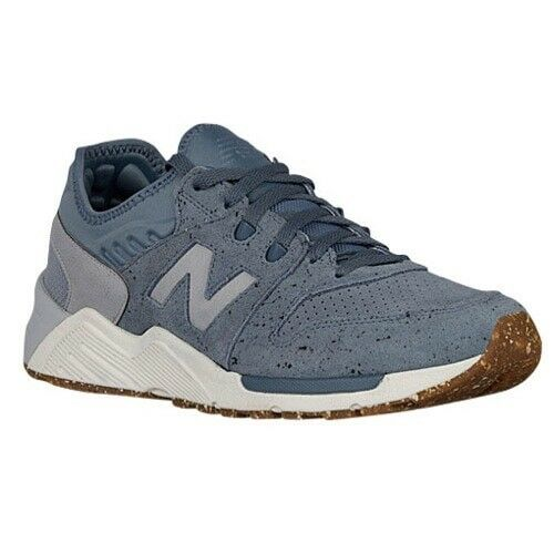 NEW IN BOX 2016 New Balance 009 SPECKLE SUEDE ML009PB MEN'S SIZE 11 Grey Gum