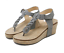 Wedge-Heels-Slingbacks-Thong-Sandals-Womens-Vogue-Roma-Platform-Beach-Boho-Shoes thumbnail 10