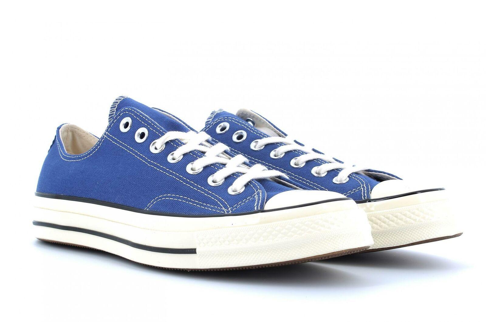 Converse zapatos unisex zapatillas basse 162064C CHUCK 70 OX