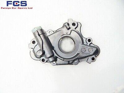 00-08 Toyota Corolla Celica Avensis 1zz 3zz 4zz 15100-22041 kit de pompe à huile * nouveau