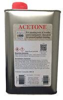 Acetone, Solvent, 1 Quart 129132