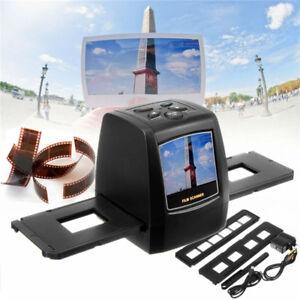 Scanner-Diapositive-Fotografico-Pellicola-Indipendente-Negativi-Digitale-USB-2-0