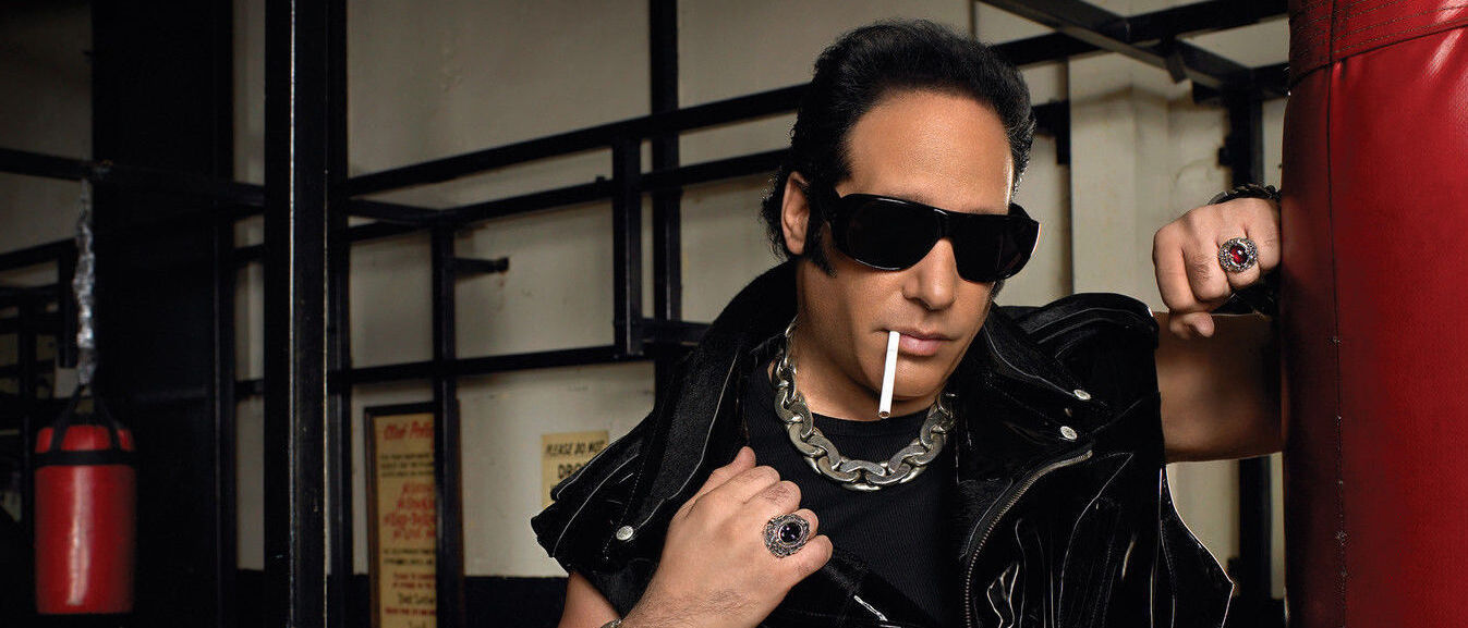 Andrew Dice Clay Tickets (21+ Event)
