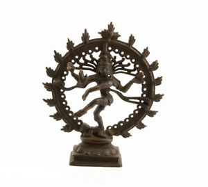 Estatua-Shiva-Nataraj-Nataraja-Natraj-0-500KG-India-de-laton-1075-X4