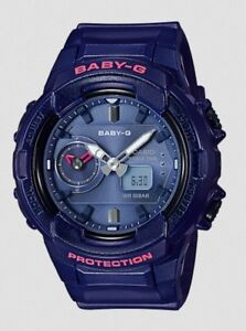 Casio-Baby-G-BGA230S-2A-Dual-Time-Navy-Blue-Anadigi-Watch-COD-PayPal-crzycod