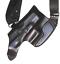 Leather Shoulder Gun Holster LH RH For HK USP Full Size 9 40 45