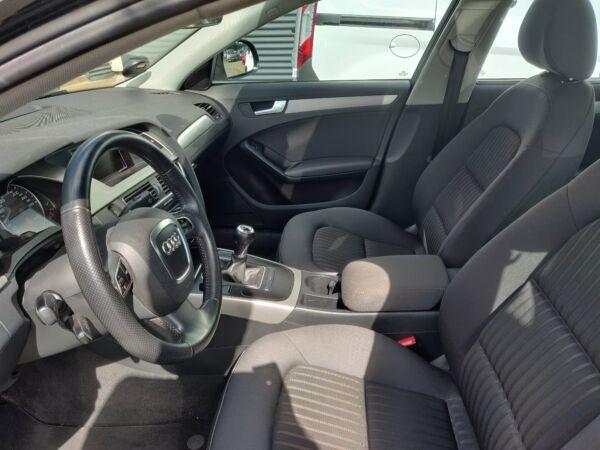Audi A4 2,0 TFSi 180 - billede 4