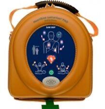 HEARTSINE Samaritan PAD 350 LIVE AED unità nuova unità