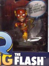 The Flash Figure Q-Fig New Qmx Q Fig New Geek Fuel (1/17)