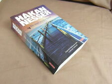 HAKAN NESSER / DE MAN ZONDER HOND / DE GEUS (NL)