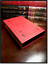Dracula-by-Bram-Stoker-New-Leather-Bound-Deluxe-Collectible-with-Ribbon-Bookmark
