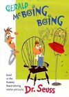 Gerald Mcboing Boing by Dr. Seuss (Hardback, 2000)