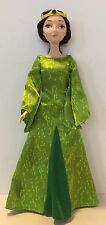 Disney Brave Queen Elinor Fashion Doll Merida Mom