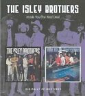 Inside You / Real Deal The Isley Brothers Very Good CD