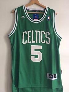 Caricamento dell immagine in corso Maglia-canotta-NBA-basket-Kevin-Garnett- Jersey-Boston- 77decc17d86c