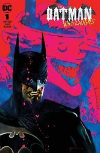 BATMAN-WHO-LAUGHS-1-BILL-SIENKIEWICZ-VARIANT-DC-COMICS-2018-DARK-NIGHTS-METAL