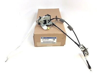 ZM Door Latch Release Cable for Ford E-150 E-250 E-350 Rear Right OE Ref# 8C2Z15431A02C