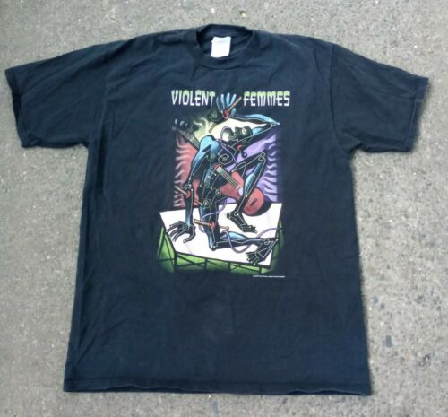 VTG 1994 Violent Femmes Concert Tour Alternative M