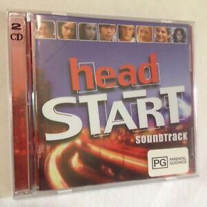 Head-Start-Soundtrack-CD-2-Disc-ABC-TV-Drama-Todd-Hunter-Mi-Sex-Computer-Games