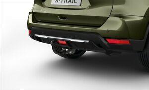 Original Nissan X-trail 2018> Attelage Amovible - Ke5006fl51