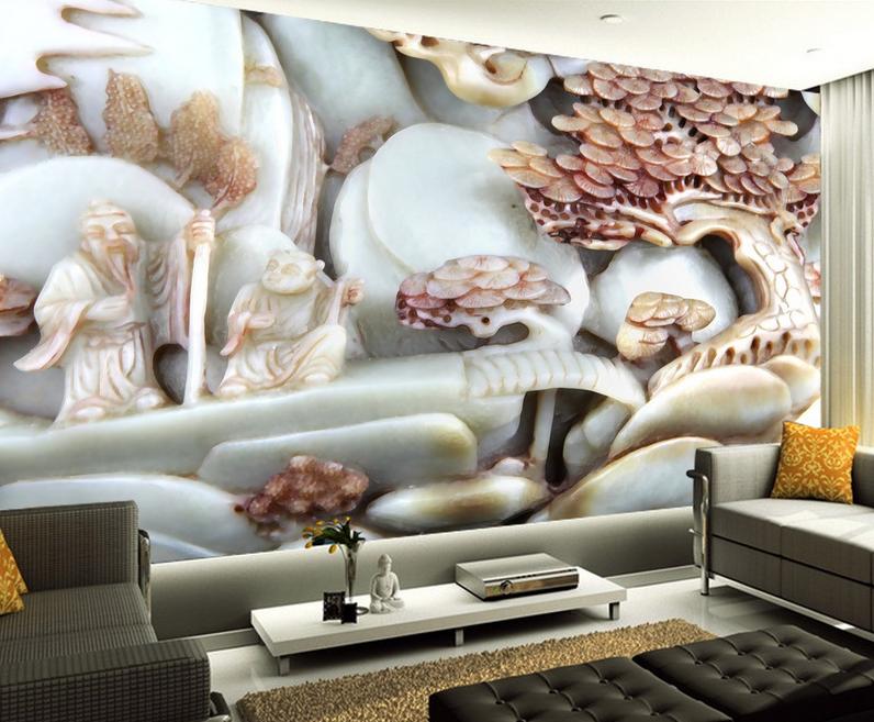 3D Fairyland God   973 Wall Paper Murals Wall Print Wall Wallpaper Mural AU Kyra