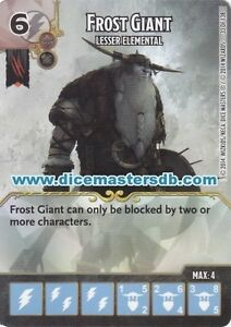 Frost-Giant-Lesser-Elemental-33-Dungeons-amp-Dragons-Battle-for-Dice-Masters