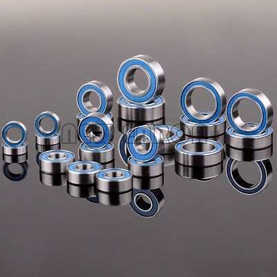 5PCS Traxxas 5117 Ball Bearings 6x12x4mm MR126ZZ