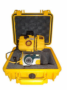 SEALIFE REEFMASTER SCUBA UNDERWATER FILM CAMERA 35mm, HOUSING AND CASE INCLUDED