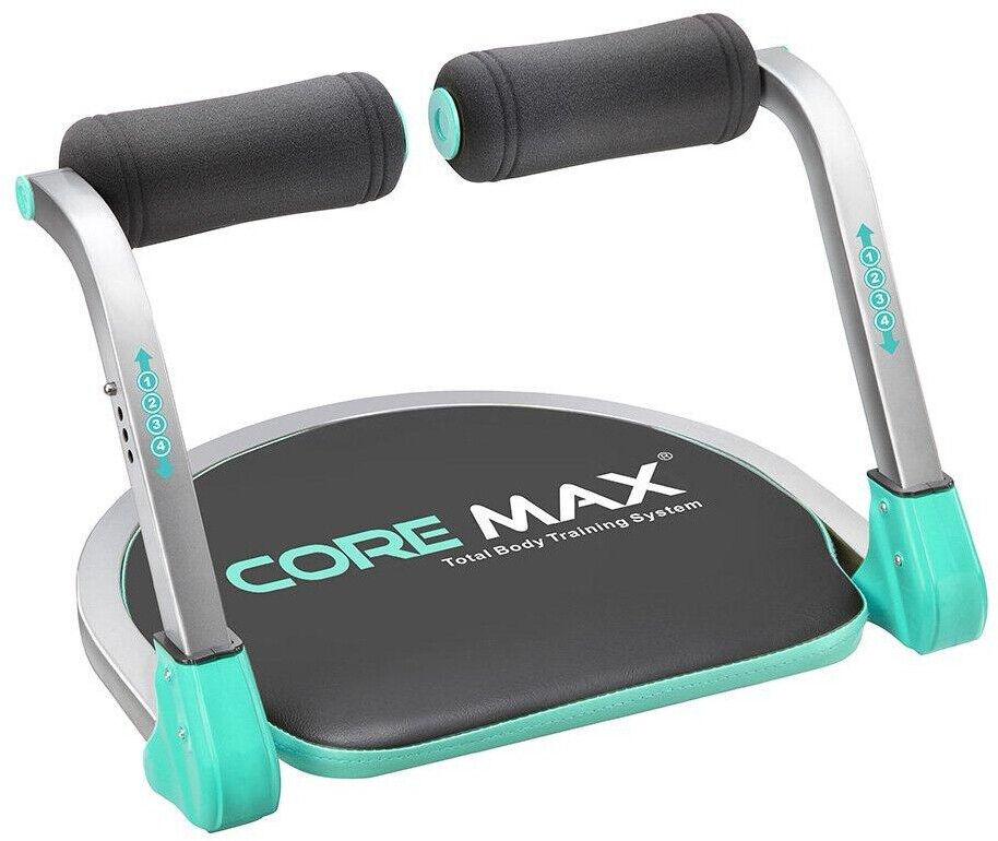 Máquina de entrenamiento Abs Hogar Estado Físico Ejercicio Abdominal equipos de tóner muscular del cuerpo