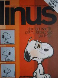 DéSintéRessé Linus N°10 1983 - [g.131] Belle Et Charmante