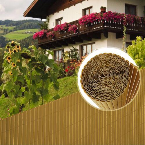 Balkonsichtschutz Sichtschutzmatte Sichtschutz Sichtschutzzaun Balkon Gartenzaun