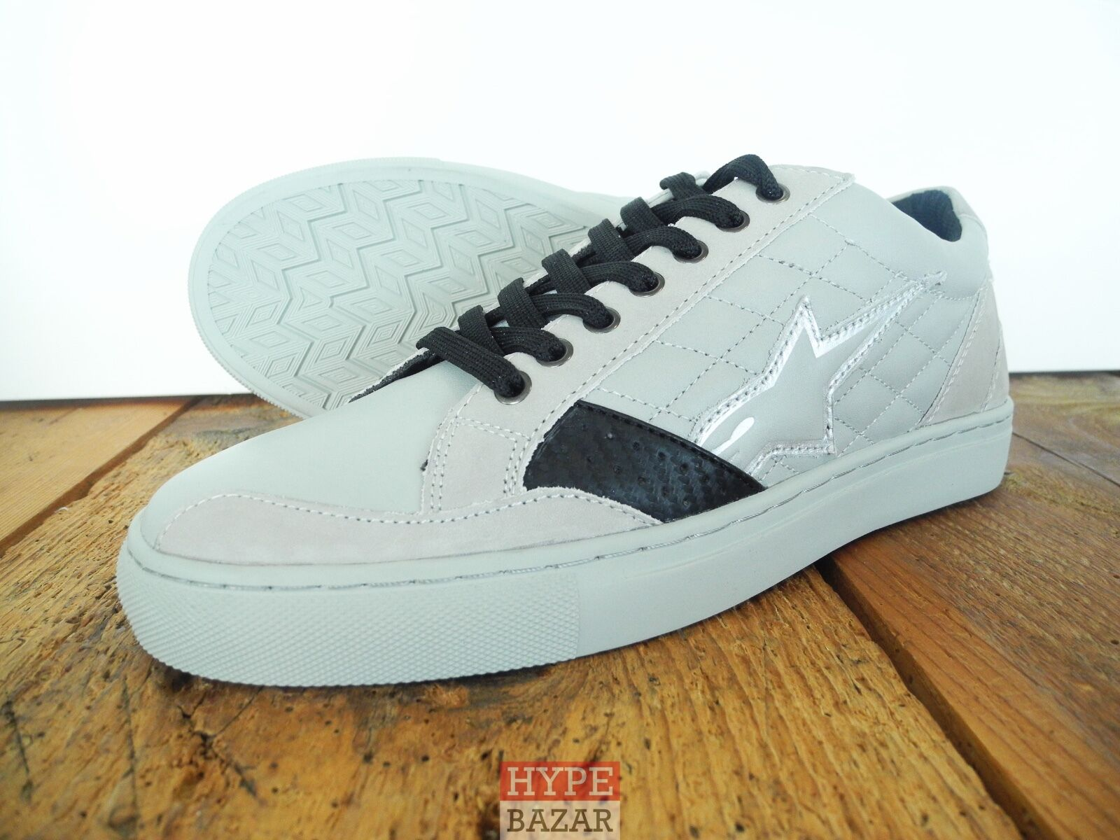 ALPINESTARS ACE Modern shoes/scarpe NUOVO Smoke-Grey Taglia: US 9 EUR 42 Astars
