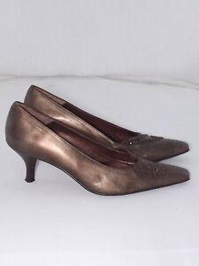 melluso-scarpe-decolte-donna-bronzo-pelle-made-italy-taglia-37
