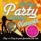 All Time Party Classics Karaoke by Karaoke (CD, Nov-2007, Avid)