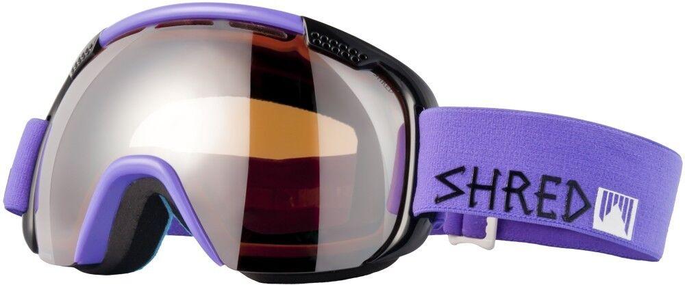 Shred SMARTEFY Gaper Snow Goggle Ski race Retail-